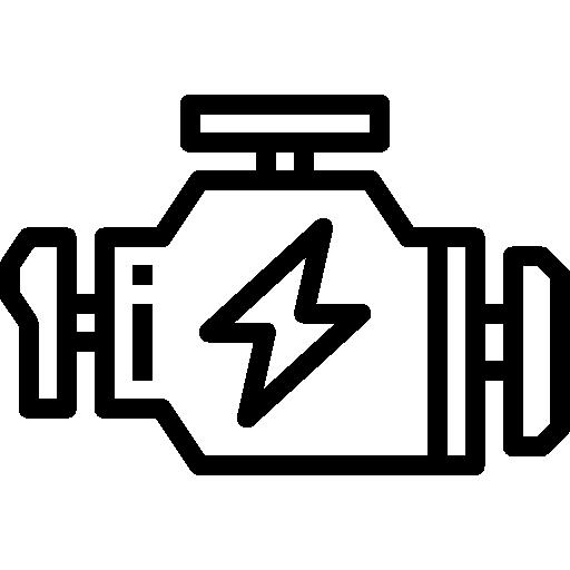 موتور خانه مرکزی